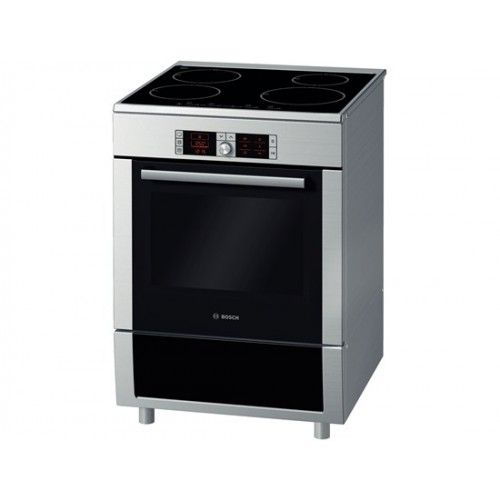 Able Appliances Ltd Introduces Latest Range Of Bosch Freestanding