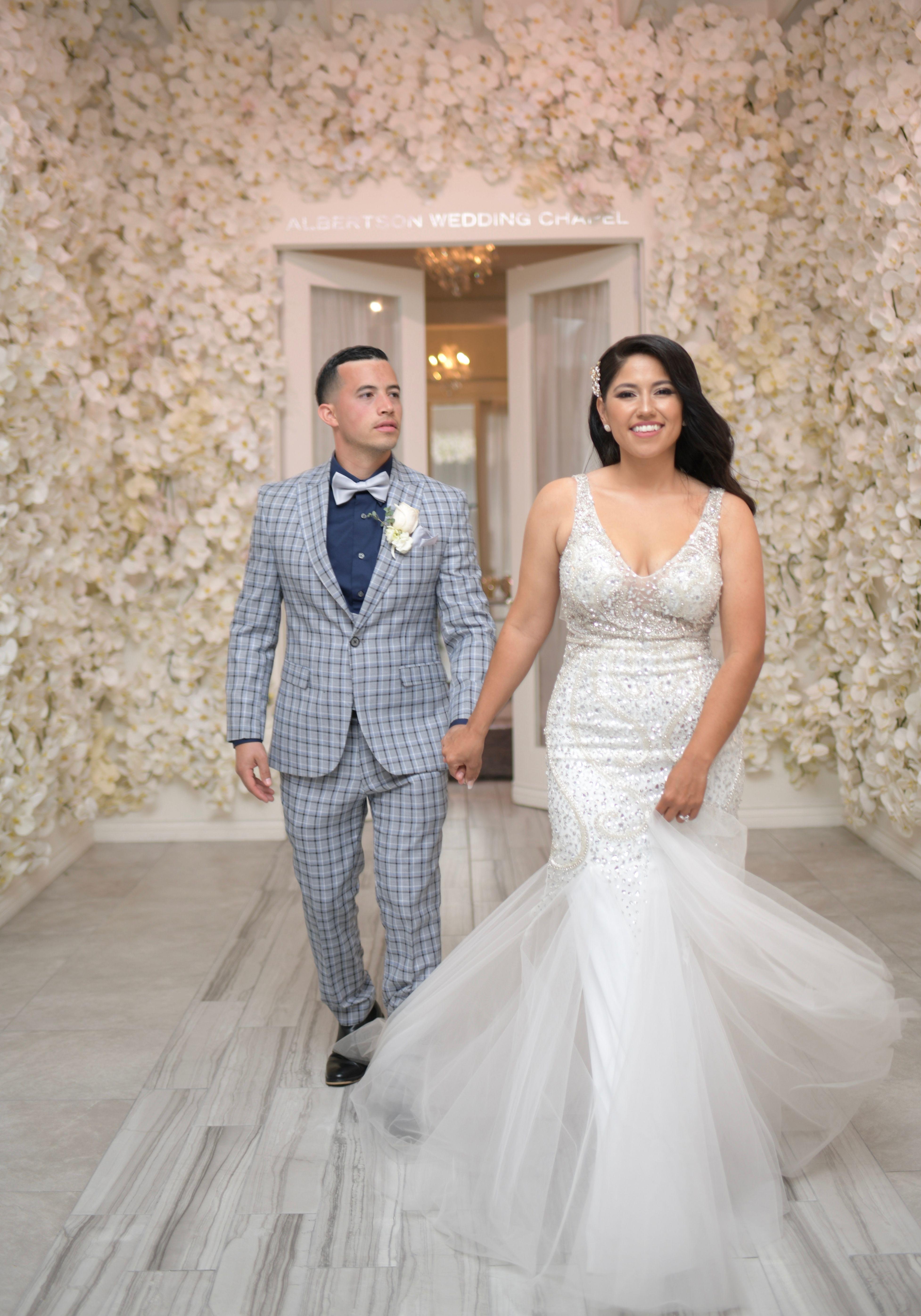 Albertson Wedding Chapel In Los Angeles Chapel Wedding Wedding Intimate Weddings