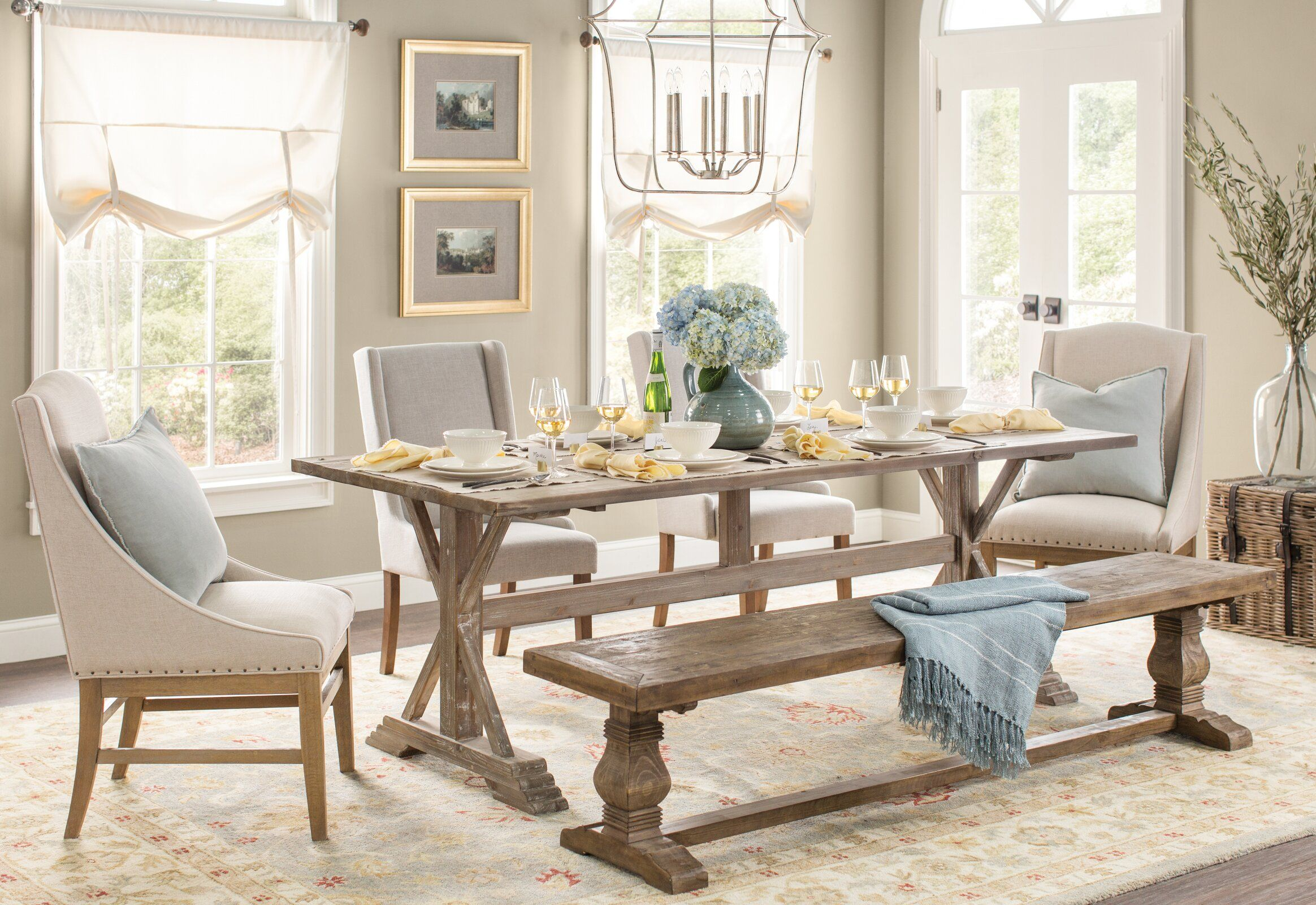 Outstanding Dining Room Design Photo By Birch Lane Remodel In 2019 Caraccident5 Cool Chair Designs And Ideas Caraccident5Info
