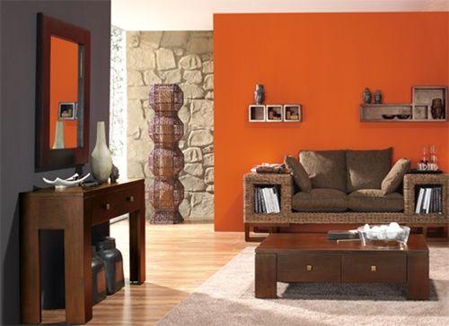 El lenguaje de los colores en nuestras paredes proyectos - Muebles grises paredes color ...