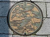 pinterest manhole cover art - Yahoo Image Search Results