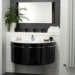 hudson reed moon black gloss vanity unit from modern homes uk big collection of vanity unit from united kingdom also deals in supplier of hudson reed moon