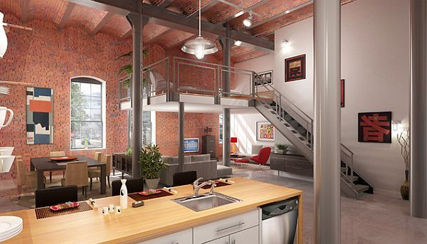 Gemütliches Schlafzimmer Design im Dachgeschoss einrichten – trendy ...