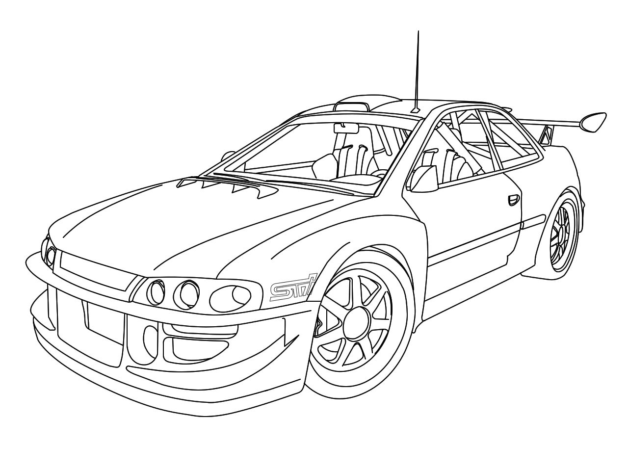 car drawings outline - Google Search | cars to draw | Pinterest