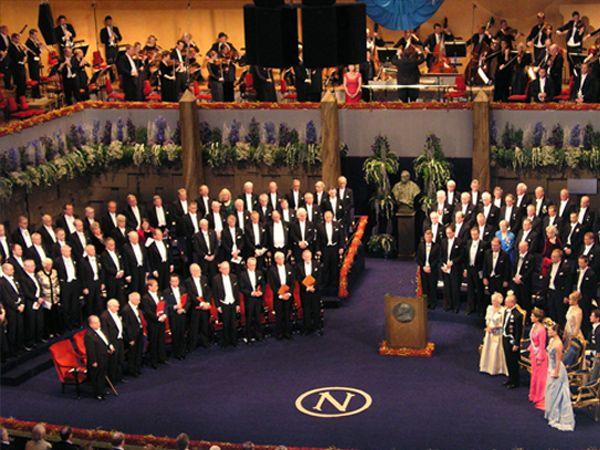 Premios Nobel de la Paz - Un día más culto