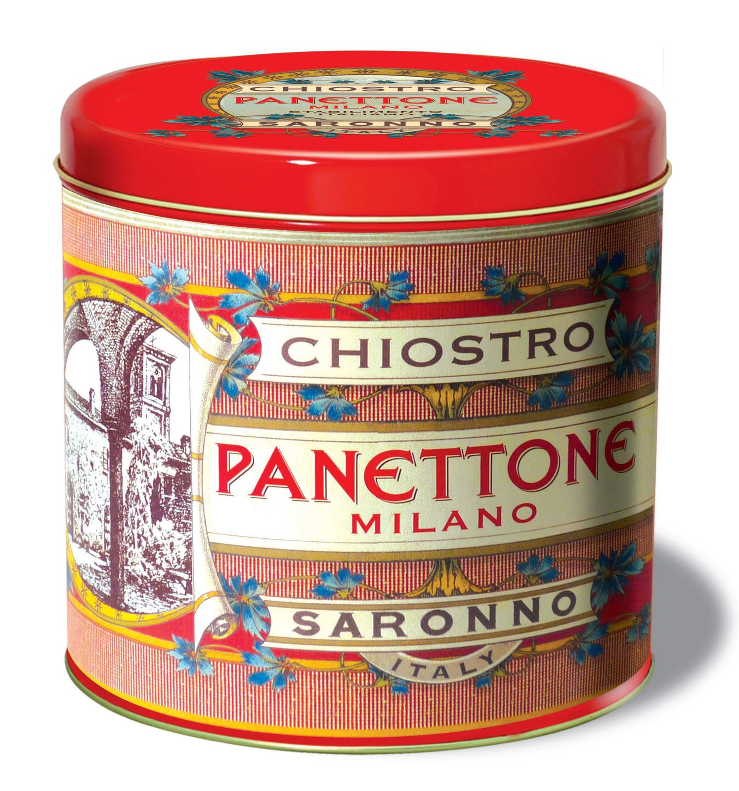 Casa Italia Gourmet Food & Wines (AUS/NZ) - Chiostro Panettone ...