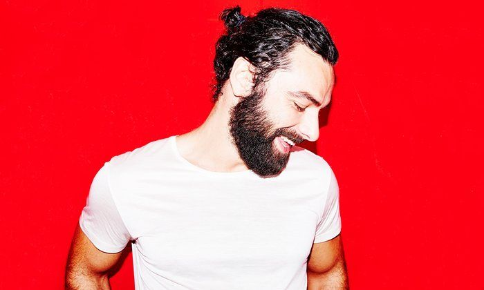 Aidan Turner: 'You take a top off, and then it's madness' | Television &…