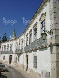 Casa Museu Anselmo Braamcamp Freire