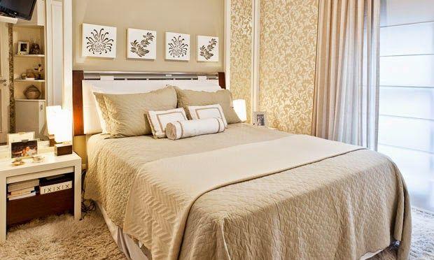Dormitorio matrimonial peque o dormitorios dormitorios for Ideas para dormitorios matrimoniales