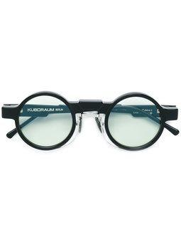 Mask N3 round glasses