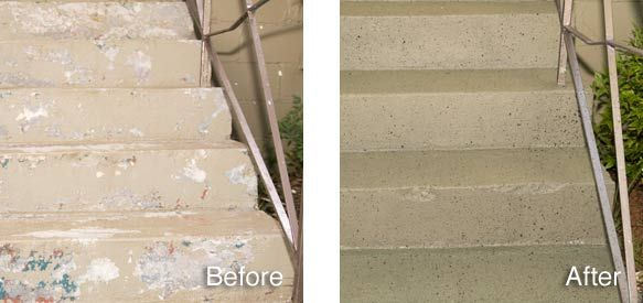 Diy polymer concrete walkway is a do it yourself polymer coating diy polymer concrete walkway is a do it yourself polymer coating that can resurface your solutioingenieria Images