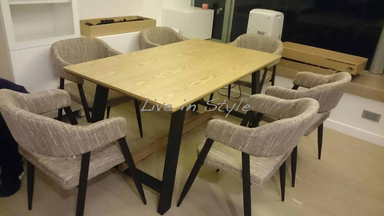 Kap Dining Table Dining Table Table Dining