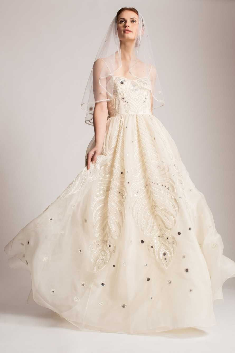 Couture wedding dresses london  Y Look   Hope Dress  Temperley London  Someday My Prince Will
