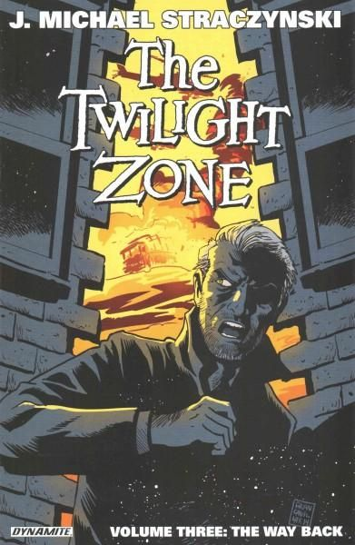 The Twilight Zone 3: The Way Back