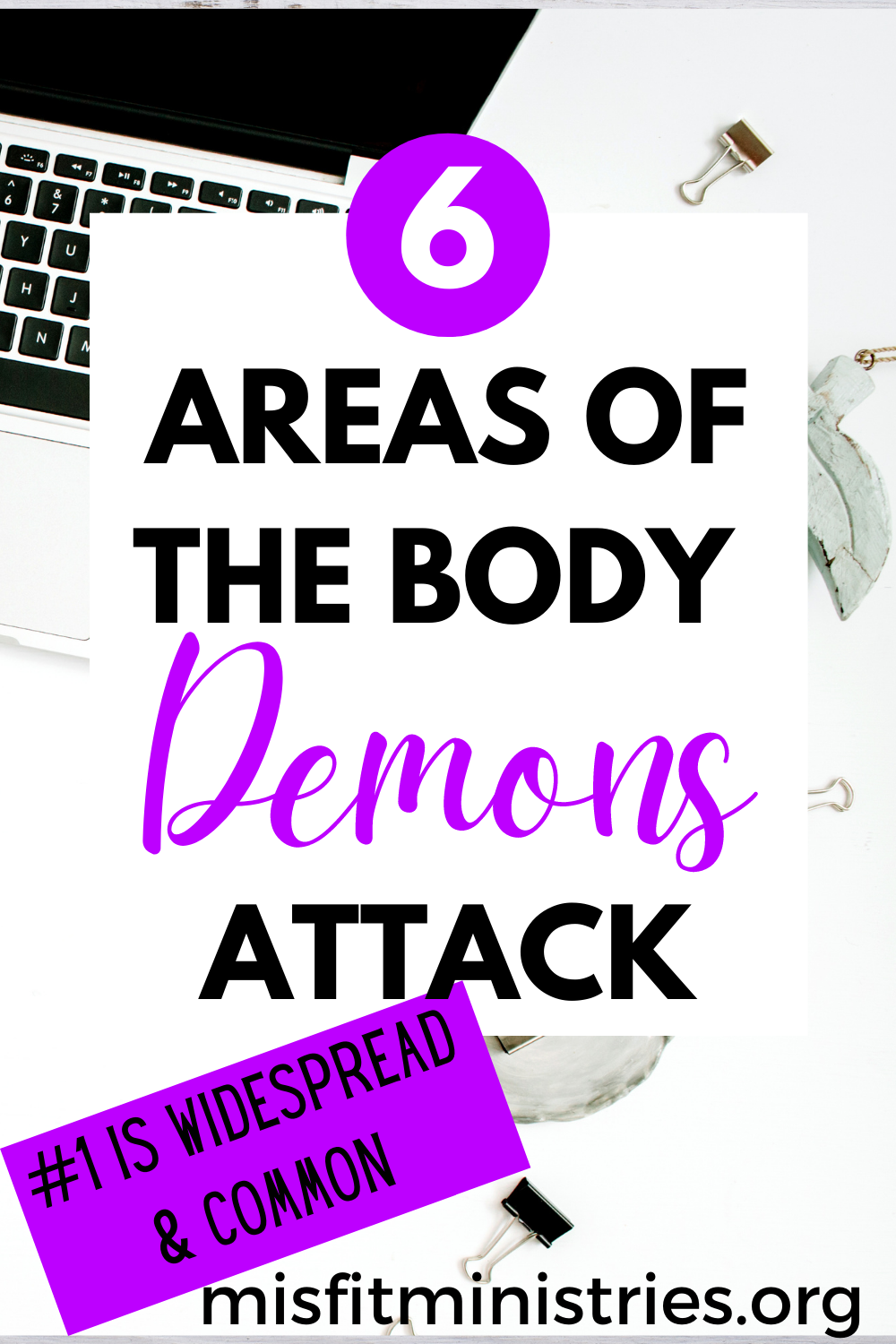 Areas Of The Body That Demons Attack