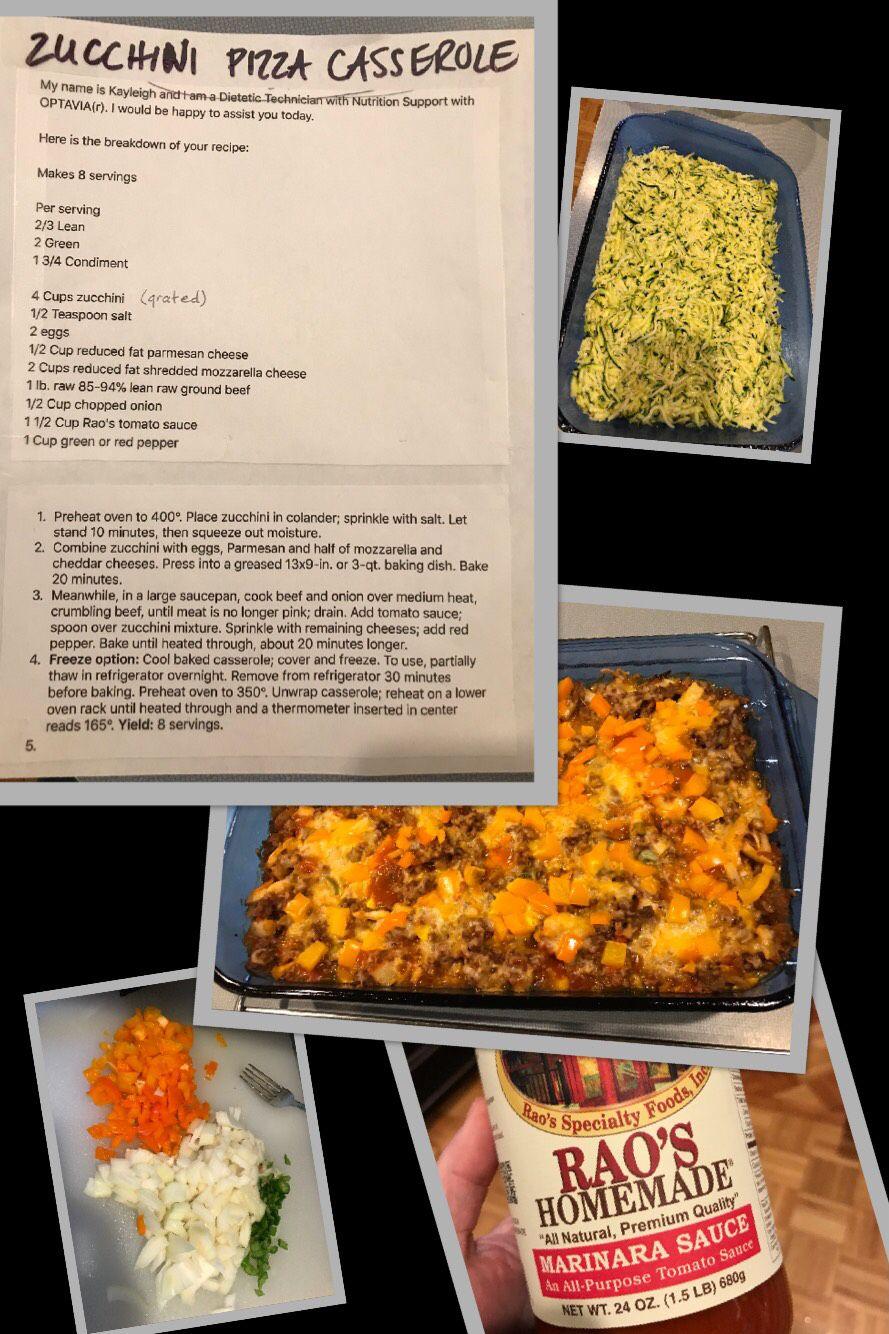 Optavia Turkey Chili Recipe