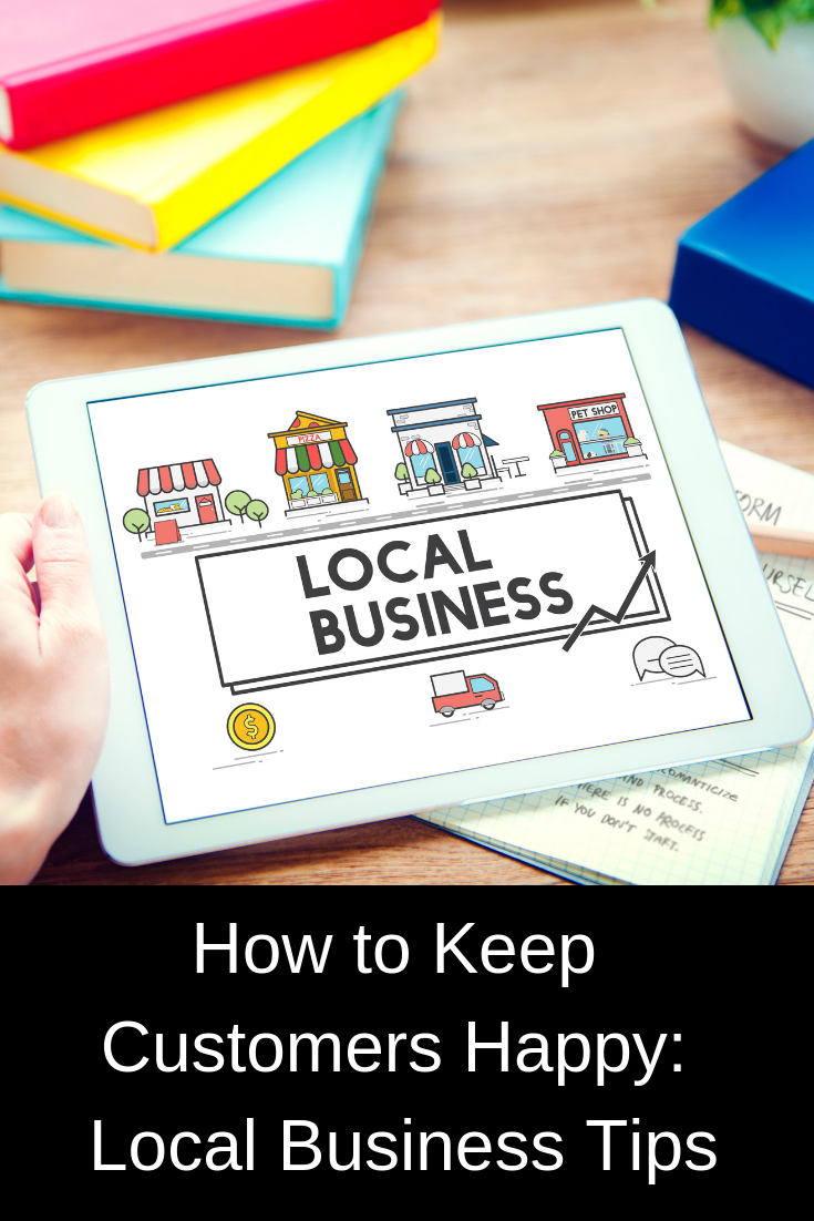 Why 'Google My Business' is important to your local