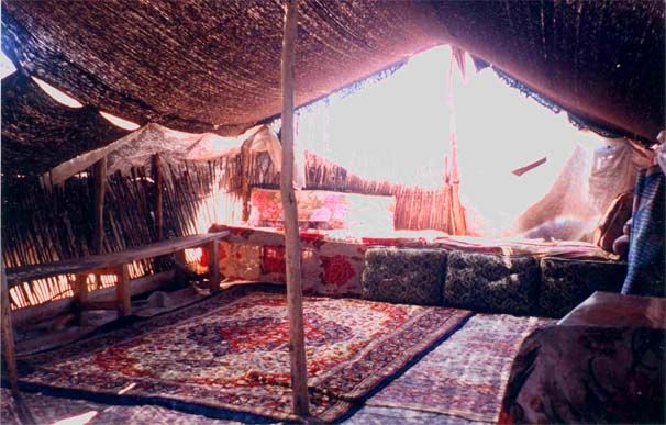 Inside a nomad tent & Inside a nomad tent | visuals | Pinterest | Scenery