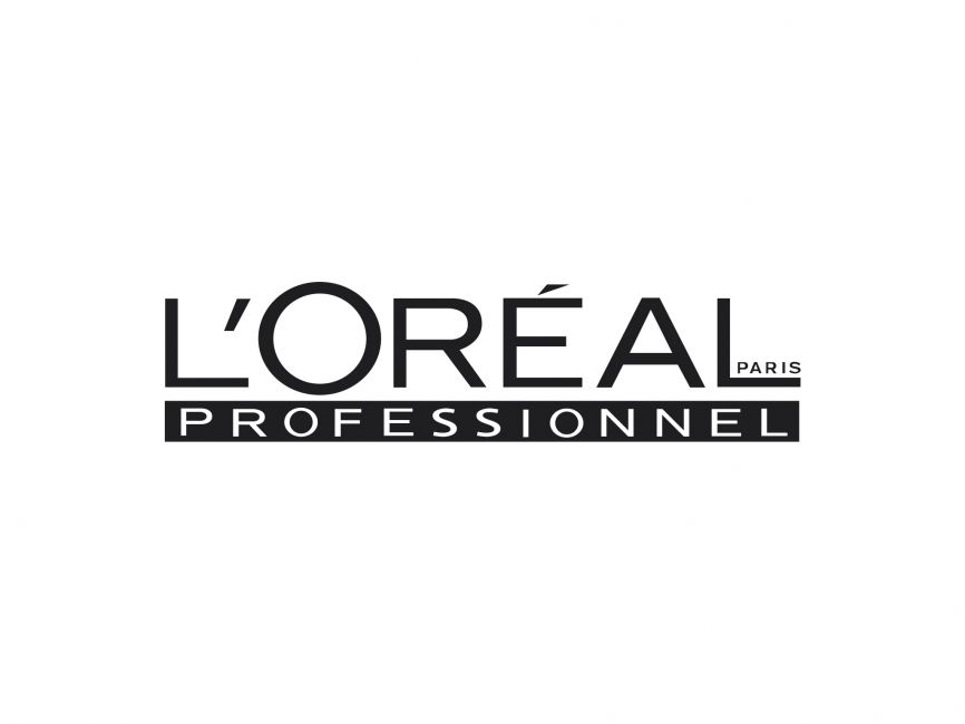 Pin By Philomena Galsworthy On Vector Logos Loreal Paris Loreal L Oreal Professionnel
