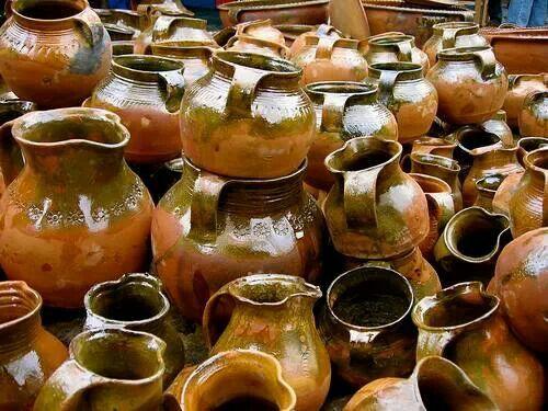 Barro Guatemala Guatemala Artesanias Ciudad De Guatemala Y
