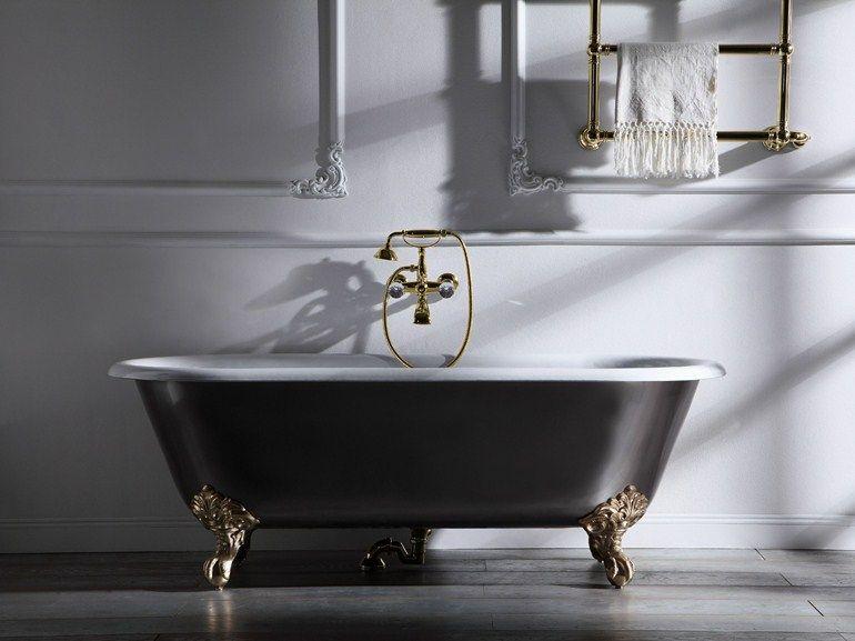 Black Bathtubs For Modern Bathroom Ideas With Freestanding Installation Black Bathtub Free Standing Bath Tub Black Clawfoot Tub
