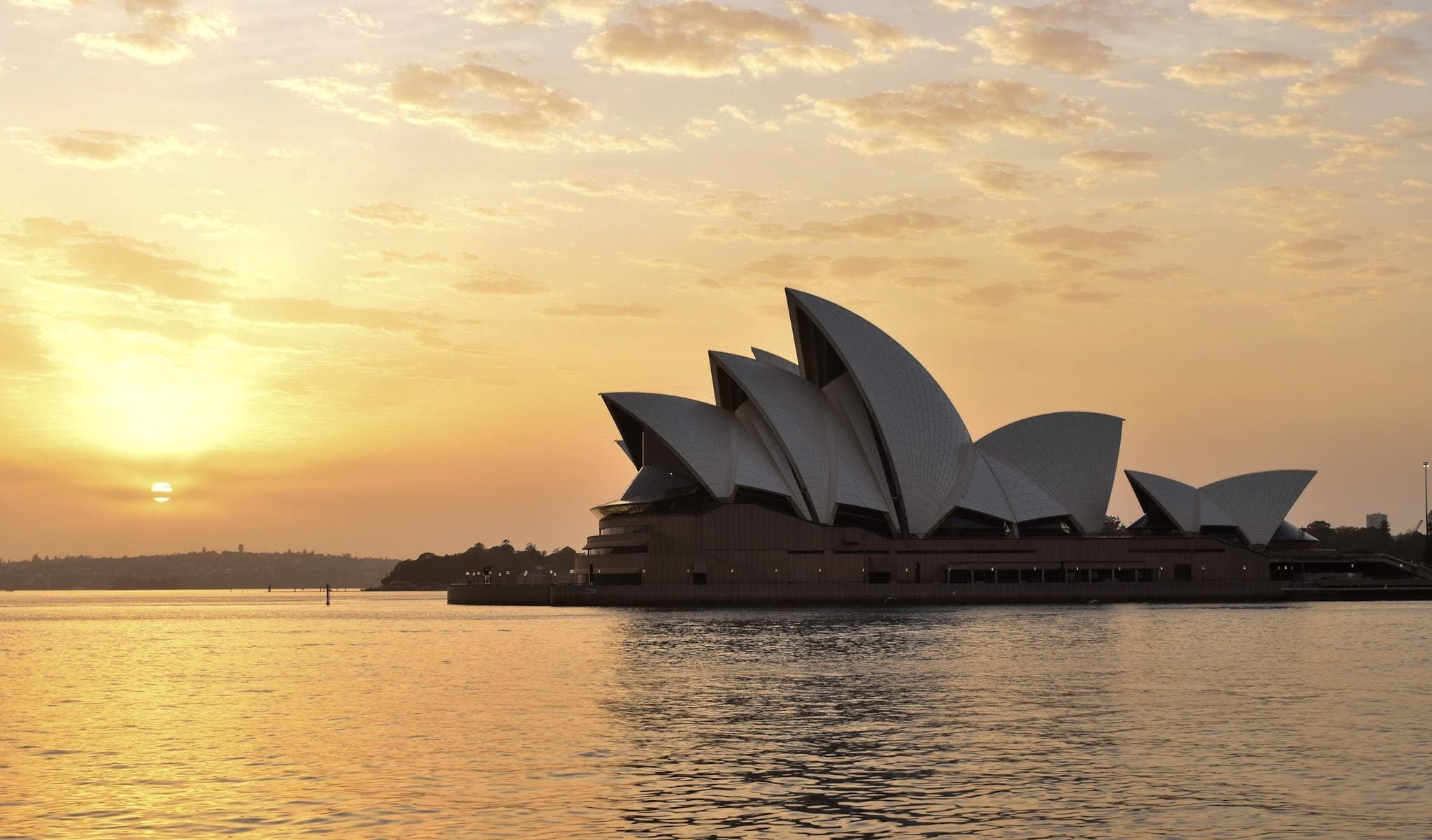 Sydney Opera House #photography #inspiration # ...
