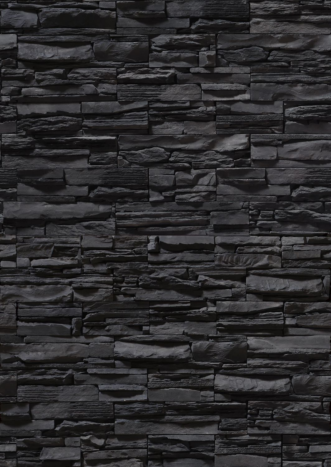 Texture Textures in 2019 Stone wallpaper, Black brick