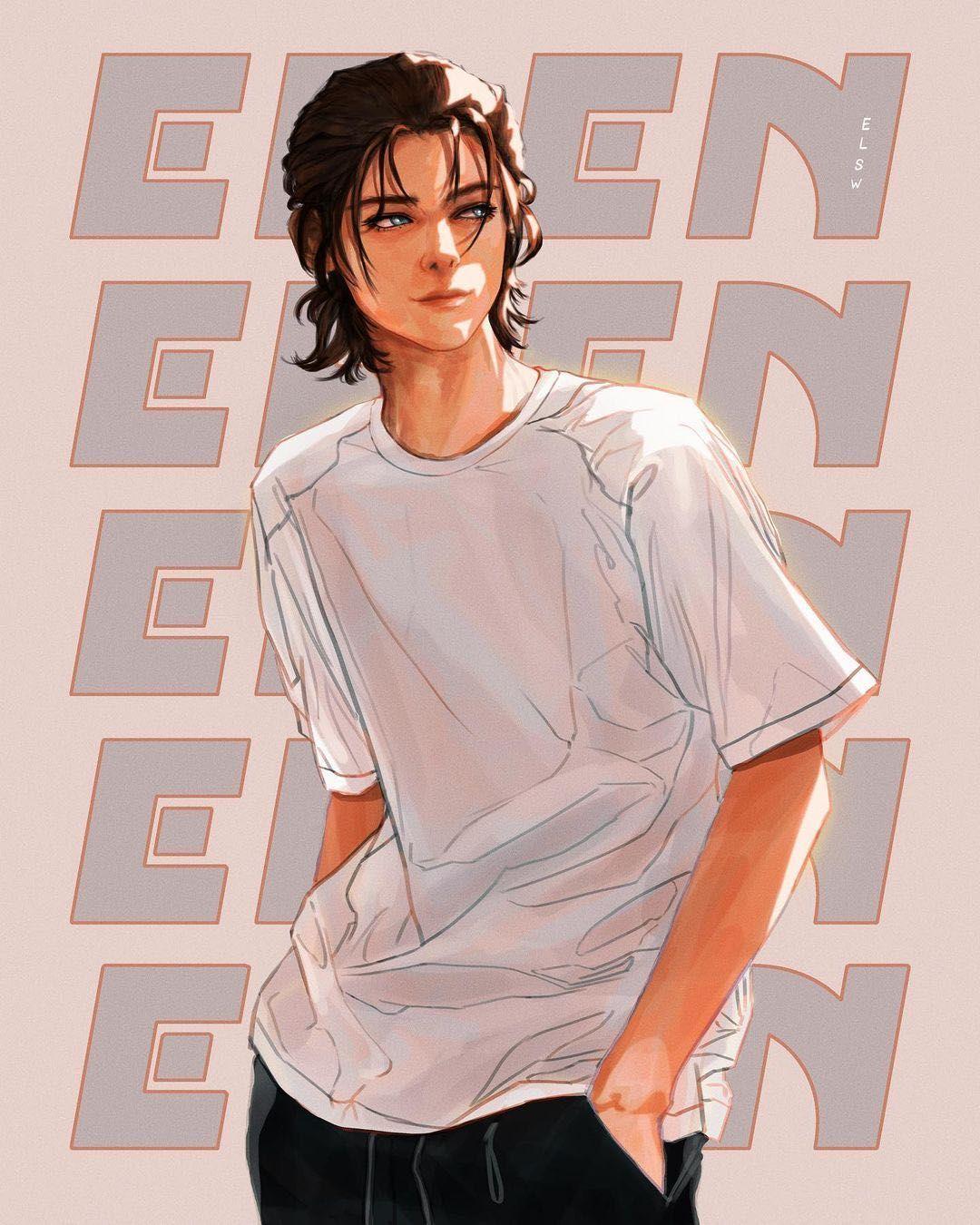Best Friends?~ Eren X Reader  - Chapter 5
