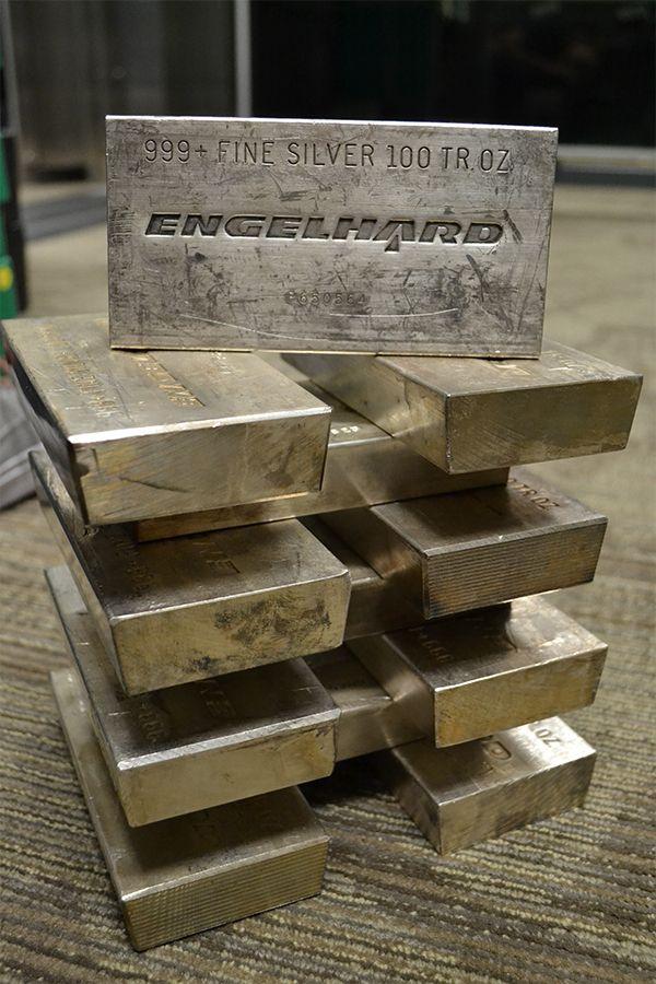 100 Oz Silver Bars For Sale 100 Troy Weight Bullion Money Metals Exchange Llc Silver Bars Silver Silver Bullion