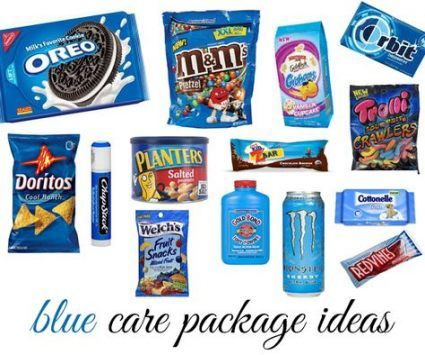 51+ Trendy gifts box for boyfriend blue