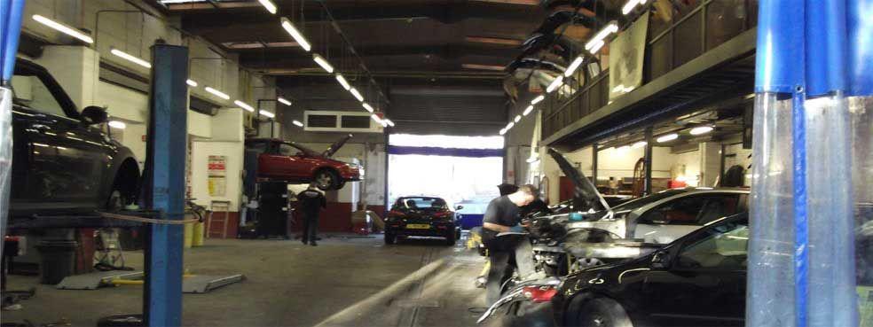 Smart Repairs In Sutton Car Body Repairs Auto Body Repair Repair Modern Technology