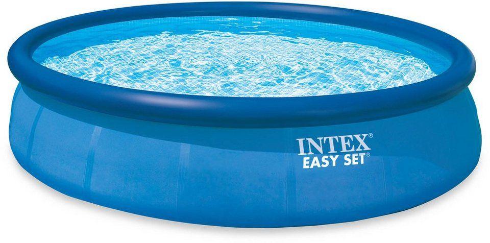Intex Pool »Easy Set PoolKomplettset« (Set) OTTO
