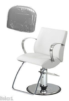 Surprising Takara Belmont Lioness Salon Styling Chair Plastic Bralicious Painted Fabric Chair Ideas Braliciousco