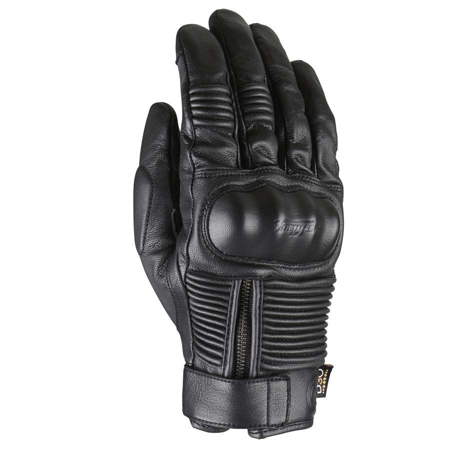 NEW Furygan James D3O Leather Motorcycle Sports Gloves