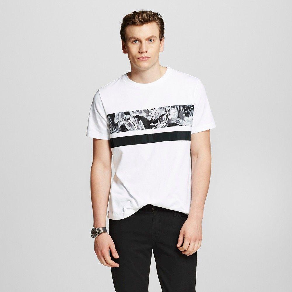 4ab44d63 Men's T-Shirt White   Products