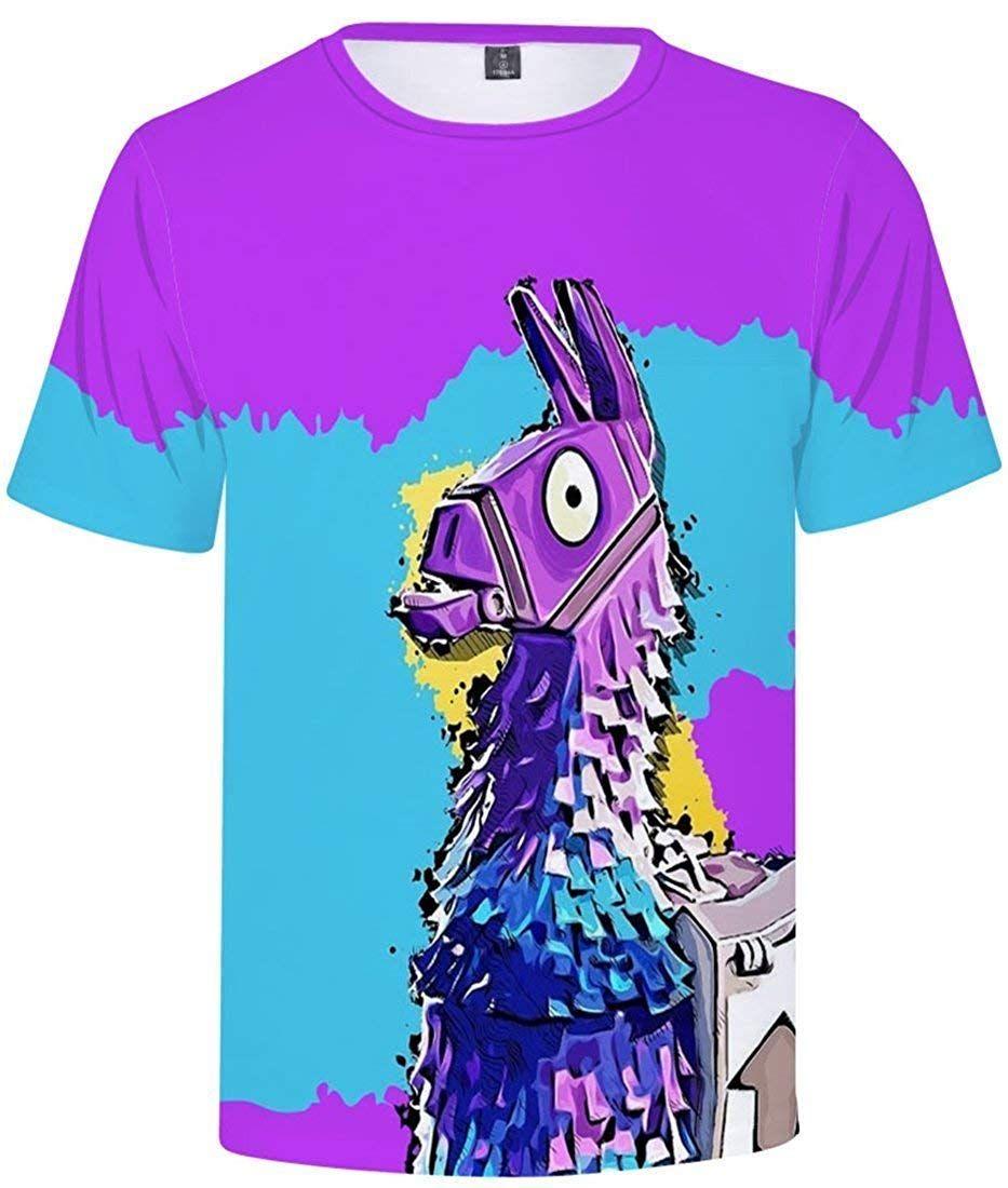fortnite t-shirt  82a6e0660