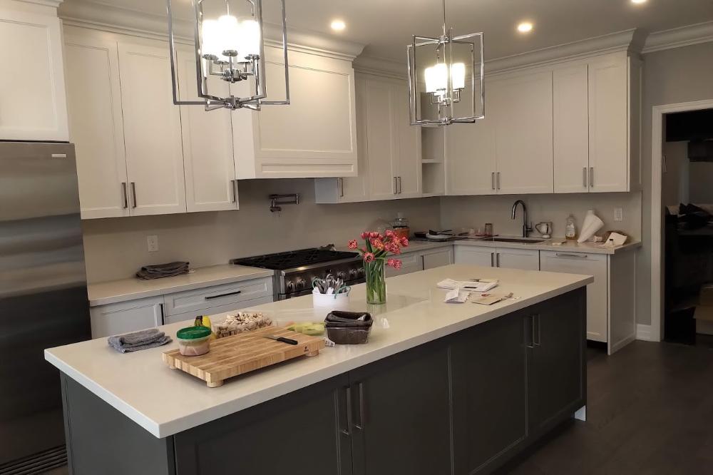 Photo - Google Photos | Kitchen, Kitchen cabinets, Home decor