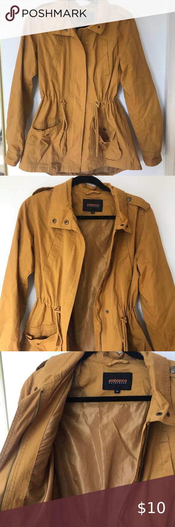 Yellow Jacket Jackets Outerwear Jackets Clothes Design [ 1740 x 580 Pixel ]