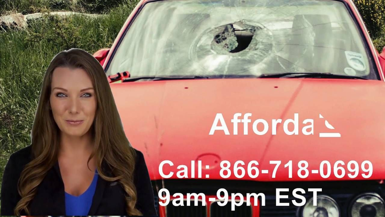 call 866-718-0699 to have your windshield repaired Auto Glass Repair 866-718-0699 WALLACE