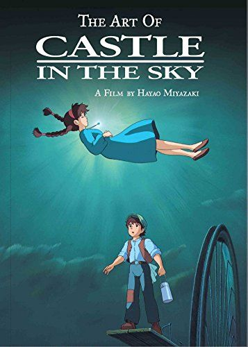 The Art of Castle in the Sky by Hayao Miyazaki https://www.amazon.com/dp/1421582724/ref=cm_sw_r_pi_dp_x_mq1AybS9D8TH6