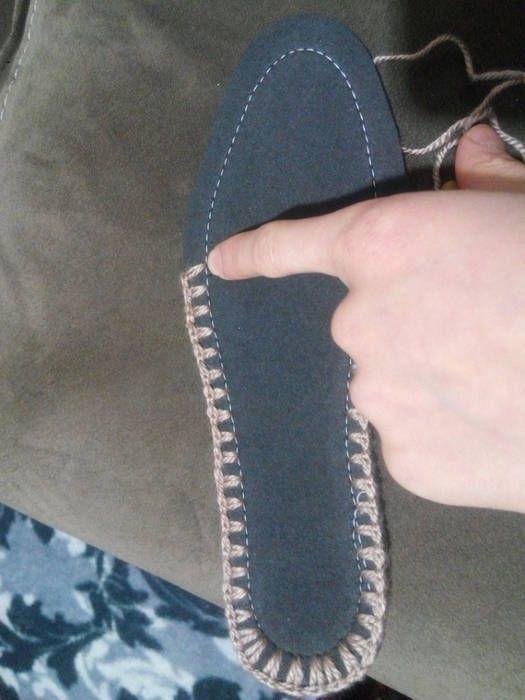 Photo of Convers stricken Stiefeletten