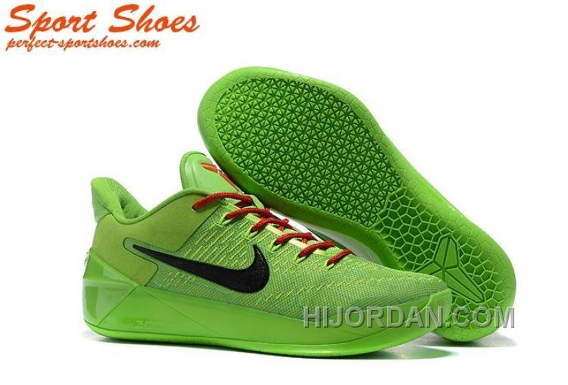 Buy Nike Kobe A. Sneakers For Men Low Green Black Authentic from Reliable Nike  Kobe A. Sneakers For Men Low Green Black Authentic suppliers.