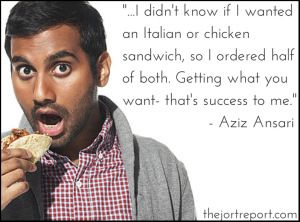 Page Not Found The Jort Report Laughing So Hard Writing A Book Aziz Ansari