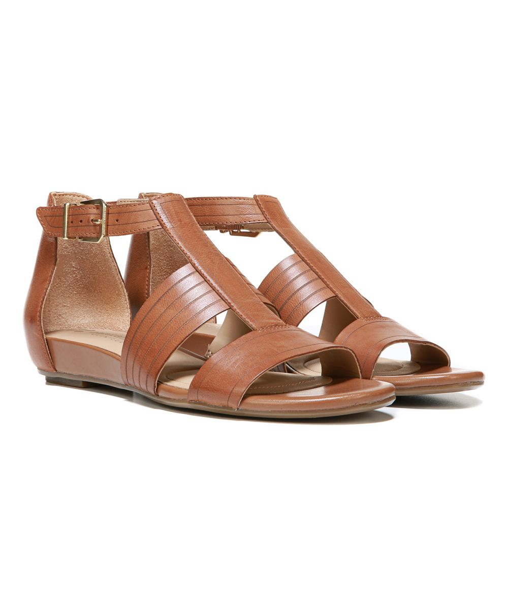 c0eb0a981ae3 Tabactan Longing Leather Sandal