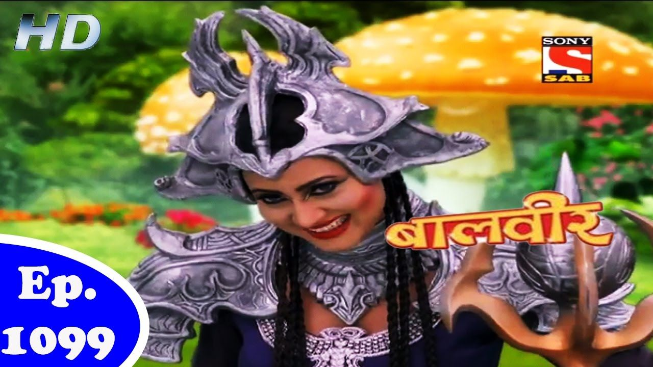 Baal Veer - बालवीर - Episode 1099 - 19th October, 2016   baal