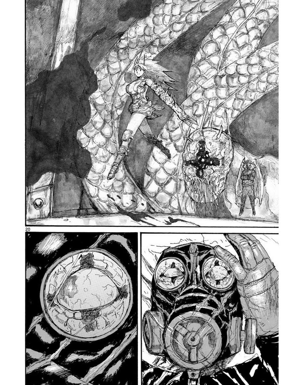 Pin by Андрей on Dorohedoro Chapter, Manga, This or that