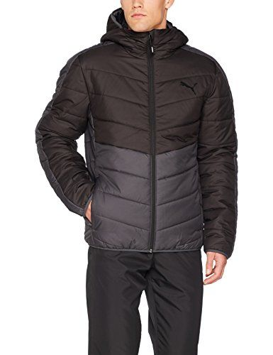 Pin by downmen on brown down | Padded jacket, Winter jackets