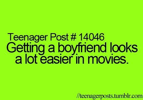 #Teen #Quotes Teenager Post! Funny and relatable quotes for teens! http://ift.tt/1bRf9Jy