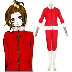 Deluxe Vocaloid Meiko Sister 2ND Cosplay Costumes