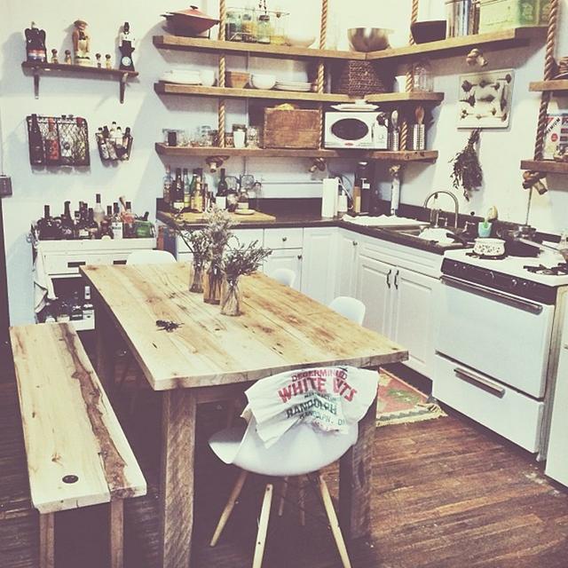 Dream Kitchen And Bath Nashville: WILDBINDI: Insta-Homes: Hippie Shrines And 1970s Dungeons